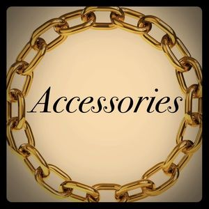 Accessories - Men's and Women's